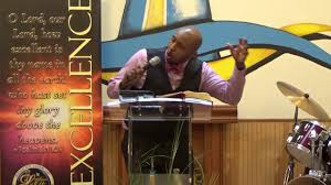 Pastor Byron Thompson - LHOHC - 55 - YouTube
