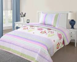 bedspread quilts set for boys girls bed