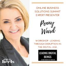 Meet Penny Ward our Online Summit Expert... - Business In Heels | Facebook