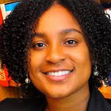 Maria Johnson | U-M LSA National Center for Institutional Diversity