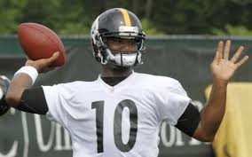 Pittsburgh Steelers release QB Troy Smith, former Glenville High School  star who won 2006 Heisman Trophy with the Ohio State Buckeyes -  cleveland.com