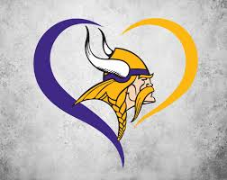Football Nfl Customize Minnesota Vikings V Decal Car Window Vinyl Wall Cornhole Sticker Sports Mem Cards Fan Shop Fan Apparel Souvenirs
