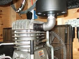 compression show off your compressor