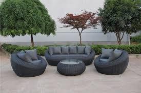china new design outdoor furniture sofa