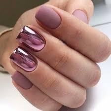 100 most beautiful short nail designs