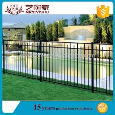 Cheap Iron Fence Philippines Wrought Iron Fence Designs Boundary Wall Design View Iron Fence Philippines Yishujia Product Details From Shijiazhuang Yishu Metal Products Co Ltd On Alibaba Com