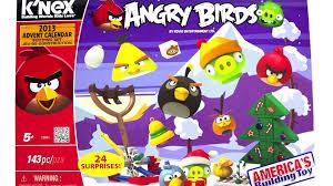 ANGRY BIRDS KNEX ADVENT CALENDAR & CARS COUNTDOWN CALENDAR #9 - Vidéo  Dailymotion