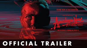 APOCALYPSE NOW: FINAL CUT - Official Trailer - Dir. by Francis ...