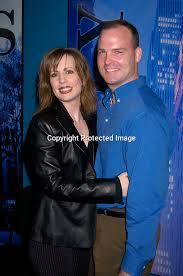6367 Martha Byrne and husband Michael McMahon.jpg | Robin Platzer ...