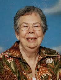Violet Ada Morgan-Alcock (High River) Obituary - Visitation & Funeral  Information