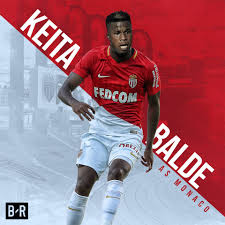 Keita Balde Diao is an AS MONACO player!... - Bleacher Report Football