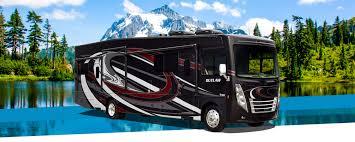 thor motor coach showroom rv s