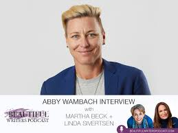 Abby Wambach: Wisdom from the Wolfpack - Book Mama