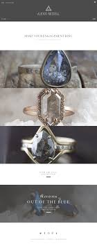 alexis russell jewelry peors