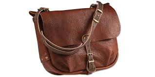 bison mail bag kit tandy leather