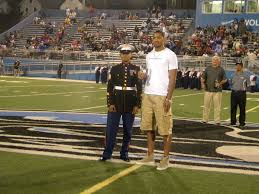 McKeesport vs. Woodland Hills (2012) home - Great American Rivalry Series