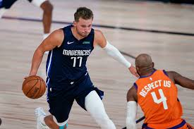 Exploring the concerning clutch shooting numbers for Luka Doncic