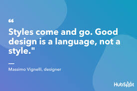 quotes about design to get your creativity flowing