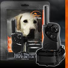 Sportdog Brand Yardtrainer 350 Review Fast Dogs