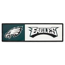 Nfl Philadelphia Eagles Outdoor Step Graphic Decal Bed Bath Beyond