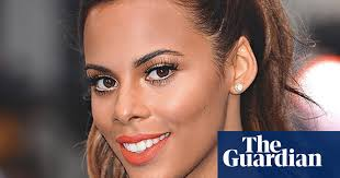 What I see in the mirror: Rochelle Humes | Beauty | The Guardian