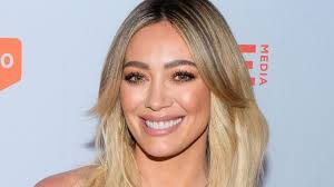 Hilary Duff Blue Bob Is What Dreams Are Made Of | StyleCaster