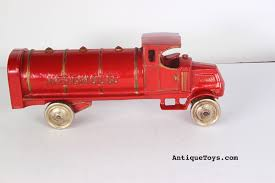 dent cast iron cars and trucks
