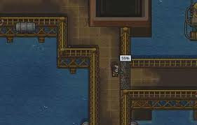 The Escapists 2 How To Escape The H M P Offshore