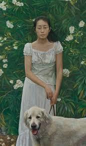 Shen Jiawei, National Portrait Gallery