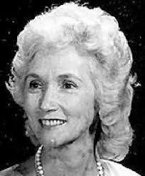 Myra WELDON - Obituary