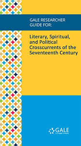 Gale Researcher Guide for: Literary, Spiritual, and Political Crosscurrents  of the Seventeenth Century eBook: Davidson, Adele: Amazon.in: Kindle Store