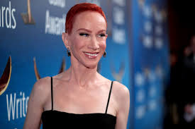 kathy griffin no makeup wait