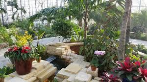 picture of lauritzen gardens omaha s