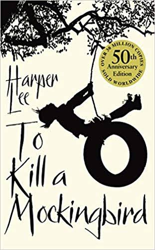 "Image result for book to kill a mockingbird"""