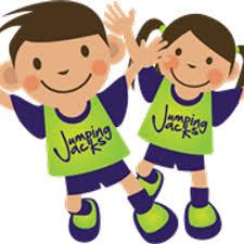 24 Moves Clipart kid jumping jacks Free Clip Art stock ...