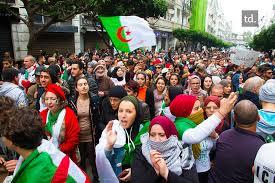 Algérie : poursuite de l'Hirak - Togo Diplomatie