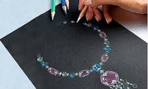 bsc jewelry design and jewellery design