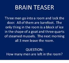 positive quotes for the day brainteaser🧠🧠👁️ docdarb