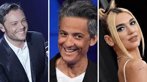 Sanremo 2020, tutti gli ospiti del Festival: italiani e internazionali