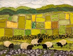 Canadian Embroiderers' Guild, London