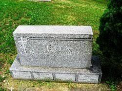 Iva Addie Fox Fox (1911-1989) - Find A Grave Memorial