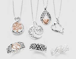 jewelry watches necklaces rings