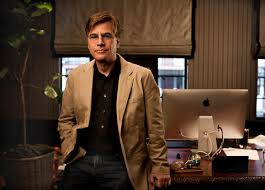 Back to You: Aaron Sorkin Returns to Television With 'The Newsroom' - The  New York Times
