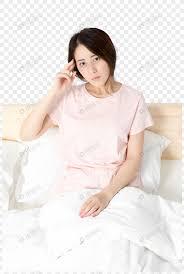 Lovepik صورة Png 400596878 Id الرسومات بحث صور المرأة مريضة ومريضة