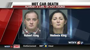 Police found nearly two pounds of pot during hot car death ...