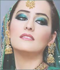 stani bridal smokey eye makeup