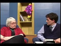 Eleanor Arnason Interview, October 2003 - YouTube