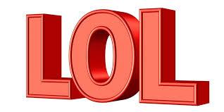 Lol Lachen Luid - Gratis afbeelding op Pixabay