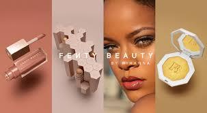 fenty beauty by rihanna makeup brand