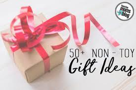 50 non toy gift ideas for houston kids